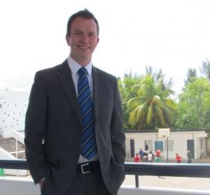 Dan Roberts Headship
